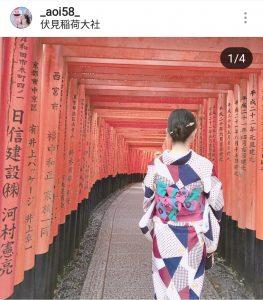 伏見稲荷大社