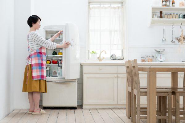 故障を防ぐ!冷蔵庫を長く使うコツ◯つ!