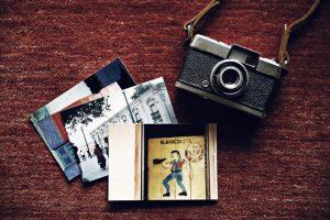 スナップ写真