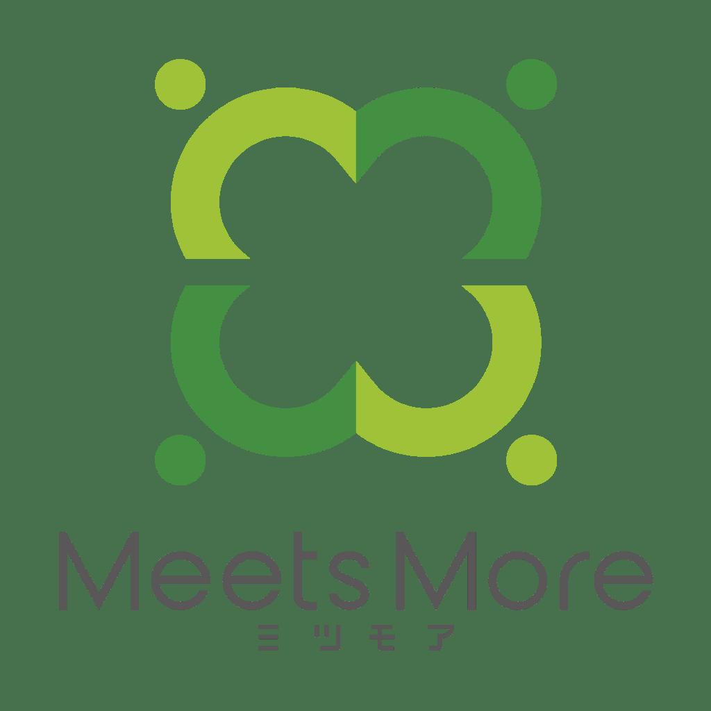 ミツモア ロゴ