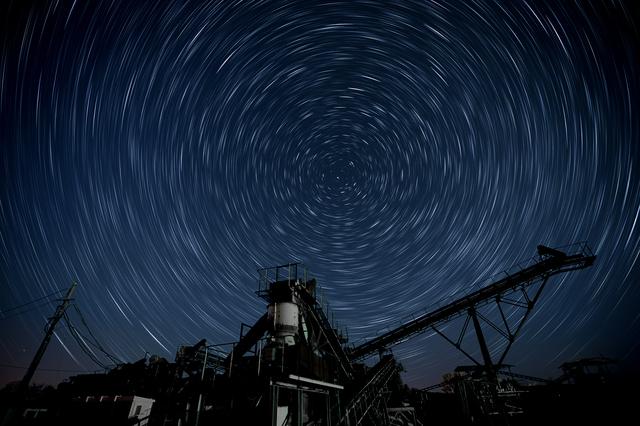 星空の撮り方ーまとめ