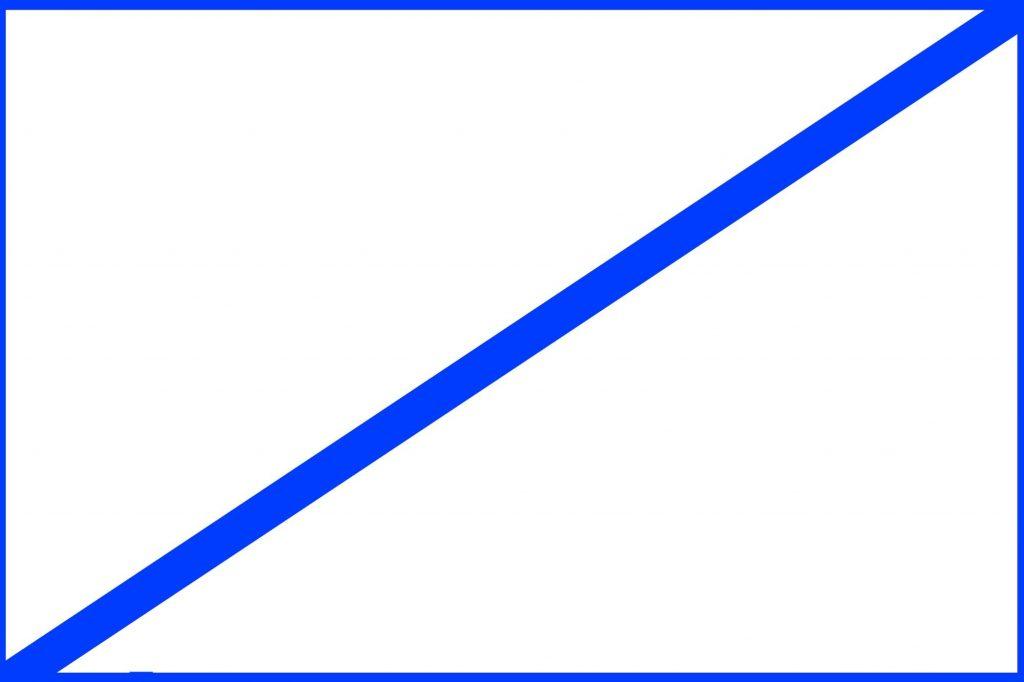 写真の構図 対角線構図 図提供 Mphoto