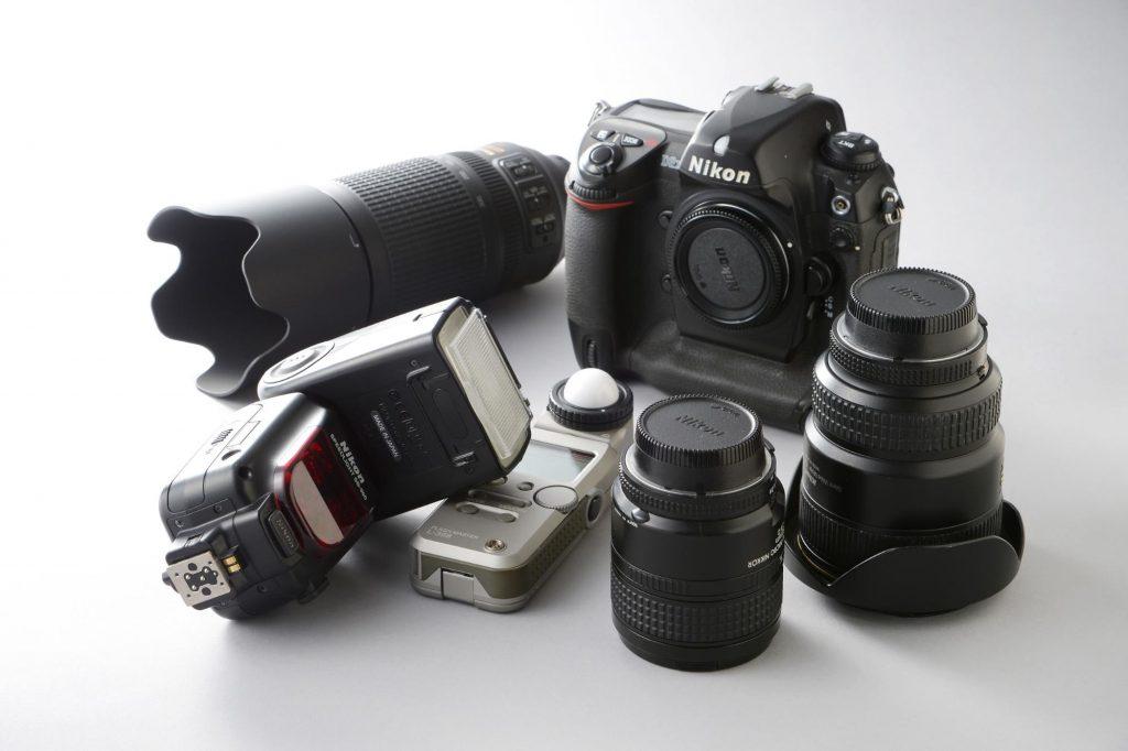 カメラの基本を学ぼう!