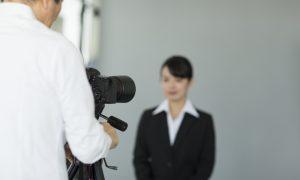 証明写真はカメラマンに撮影を依頼しよう!