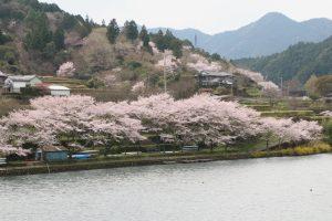 徳島県那賀郡那賀町のドローン特区プロジェクト