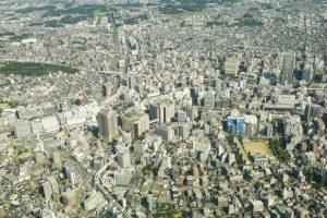 千葉県千葉市のドローン特区プロジェクト