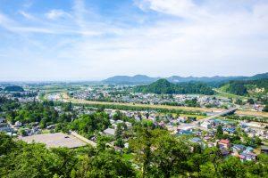秋田県仙北市のドローン特区プロジェクト