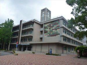 長崎大学環境学部環境学科 様 卒業記念となる集合写真を即日プリントで依頼