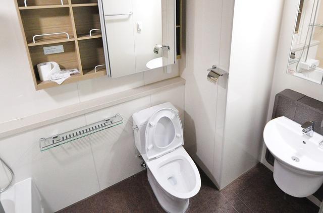 トイレ写真の撮り方