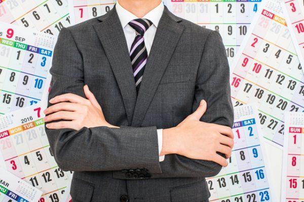 年次有給休暇の対象者と日数