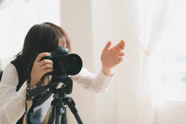 撮影場所、撮影箇所、撮影シーンを決めておく