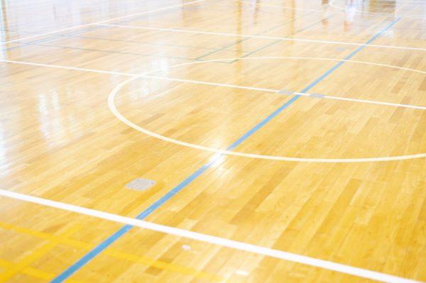 室内・体育館でスポーツを撮影するコツ3つ