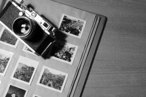 年賀状の家族写真の注意点