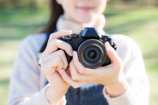 広角レンズ カメラ