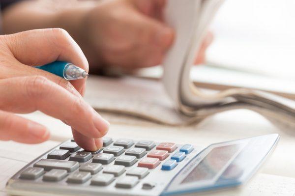 労働保険の会計仕訳について知ろう!