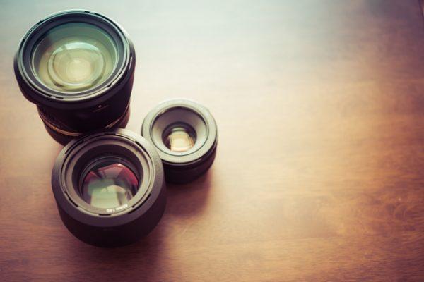 標準レンズ