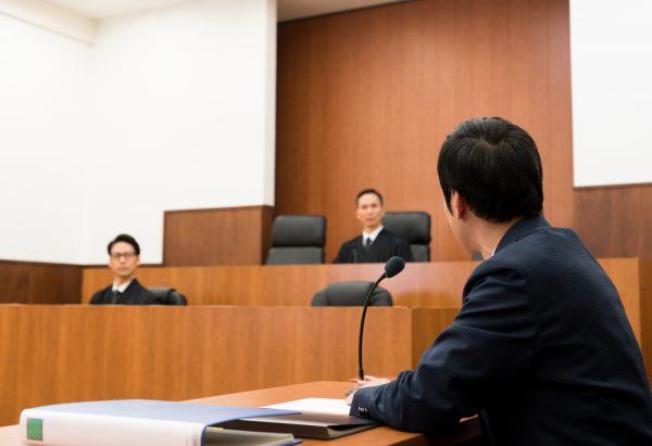 就業規則にまつわる裁判