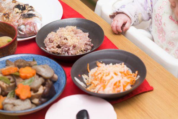 準備方法2:料理はお任せ!【宅配・ケータリング】