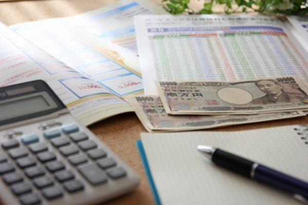 トライアル雇用助成金(一般トライアルコース)の受給金額