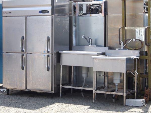 冷蔵庫処分の方法