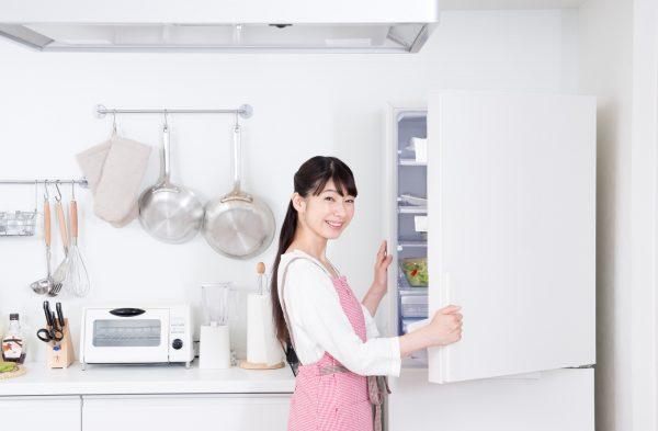 冷蔵庫回収の方法結論