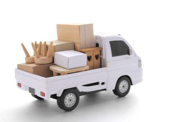 自治体の指定引取場所に持ち込めば運搬料金はかからない