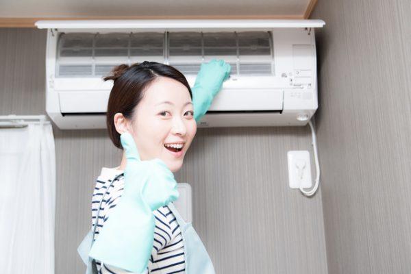 エアコンはどうせなら無料で処分したい!