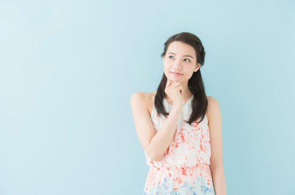 年代別:女性のお見合い写真におすすめな服装
