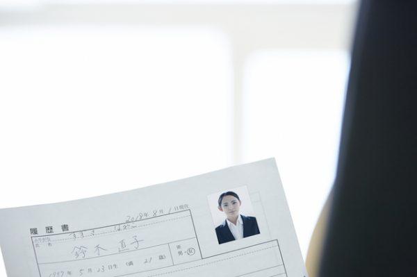 履歴書の写真、結局どこで撮るのがベスト?