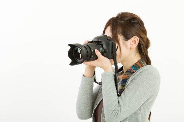 オーディション写真はどこで撮る?自撮りはやっぱりNG?