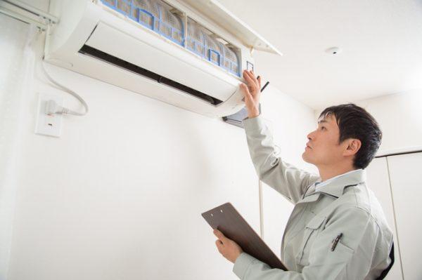 不用品回収業者にエアコンの処分を依頼する時はしっかりと業者を調べよう!