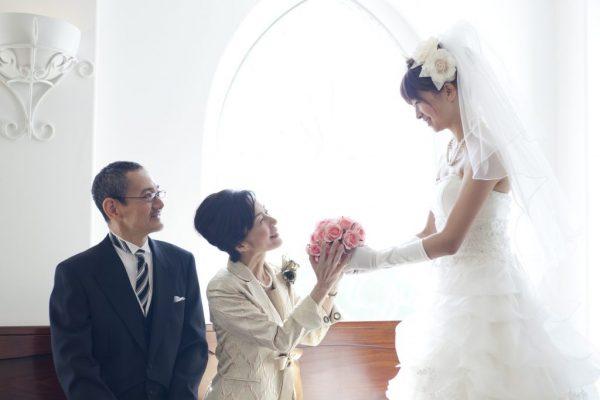 結婚式 フォト婚