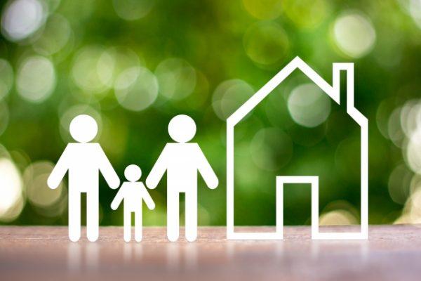 ふるさと納税寄付上限額:3人家族のケース