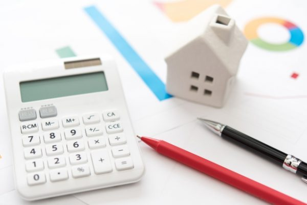不動産投資などは、効果的な節税方法です