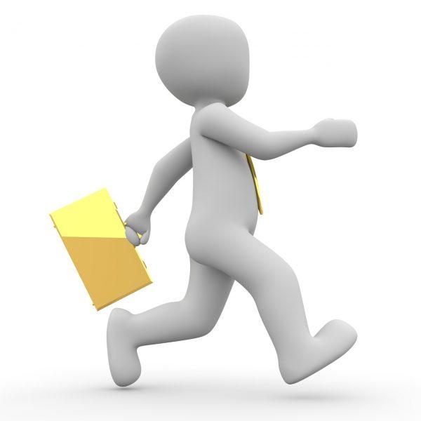 雇用保険被保険者資格取得届の提出先や提出方法、期限