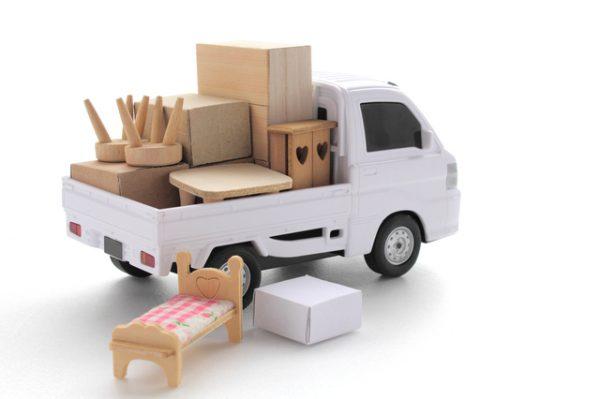 もうすぐ引っ越し!引っ越しの時の家具の処分方法は?