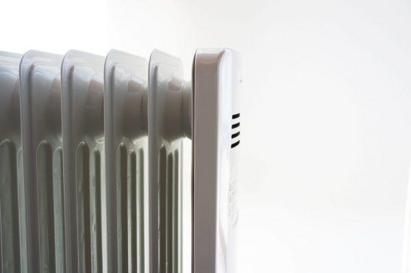 オイルヒーターの処分方法