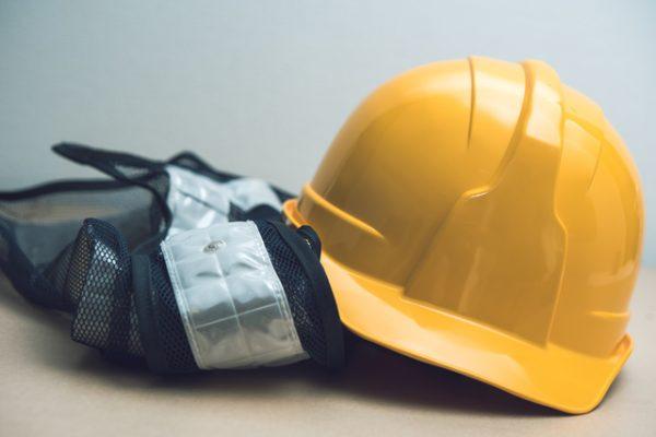 ヘルメットの処分は意外と簡単