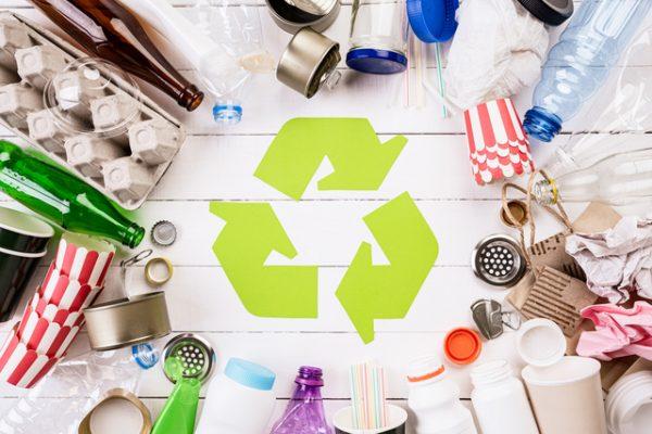 ヘルメットの処分はリサイクルや寄付という手もある