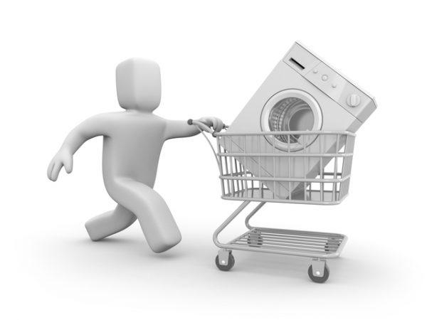 洗濯機を有料で処分する4つの方法を解説!