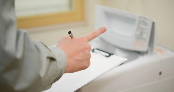 買取不可の洗濯機は回収業者に依頼しよう