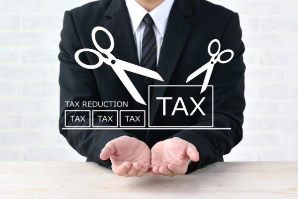 節税アドバイスが受けられるのは顧問契約のメリットです
