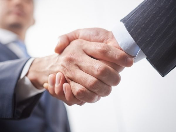 税理士選びで一番重要なのは「信頼できるかどうか」です