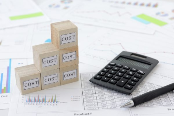 税理士の顧問契約料は事業規模や売上高で決まります