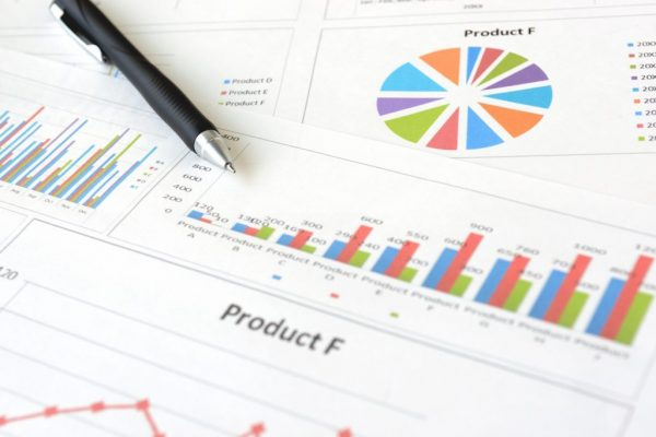 法人税の中間申告の方法を選択する資料