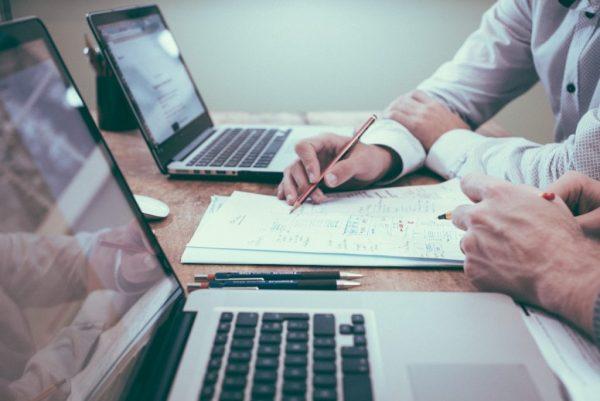 年末調整の税理士の選び方
