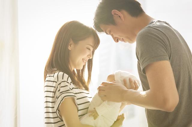 赤ちゃんが産まれると行事やイベントがたくさん