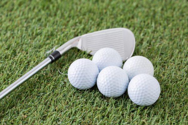 ゴルフクラブをゴミに出す