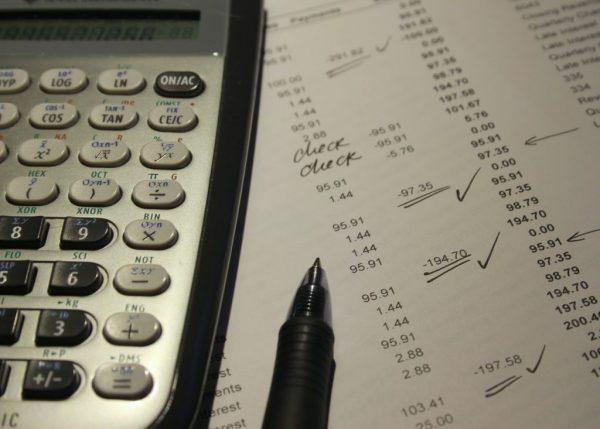 青色申告者の税理士の費用相場