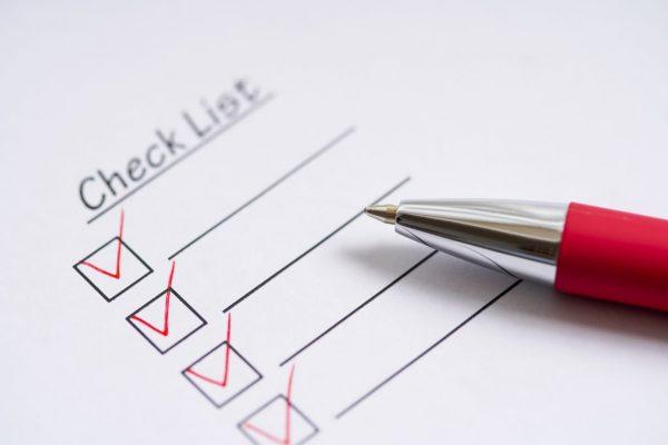 記帳代行に強い税理士の選び方【チェックリスト】